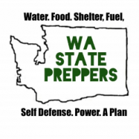 Washington State Preppers