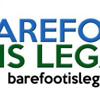 Barefoot Is Legal