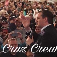 New York for Ted Cruz 46
