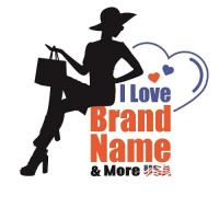 I Love Brand Name & More USA