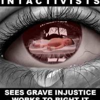 Intactivists Stop Circumcision