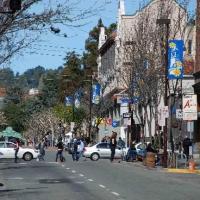 I Grew Up in Berkeley California