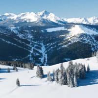 Behind The Vail