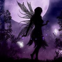 Fairy Feathers