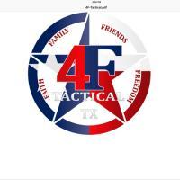4F Tactical Texas
