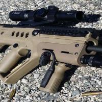 Southern Gun Chatter