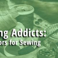 Sewing Addicts: Projectors For Sewing help and resources