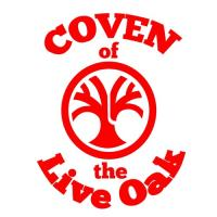Coven of the Live Oak
