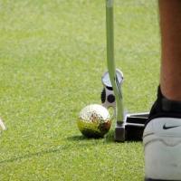 Golfer anonymous