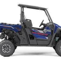 Yamaha Wolverine X2/X4 Owners