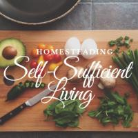 Homesteading and Self-Sufficient Living