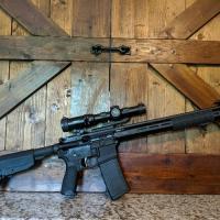 AR-15 Enthusiasts