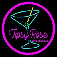 Tipsy Rose Bar Services