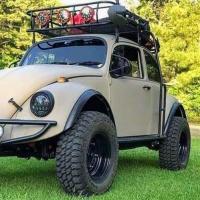 VW - OffRoad - Baja, Dune Buggy, Manx & Fiberglass Chassis
