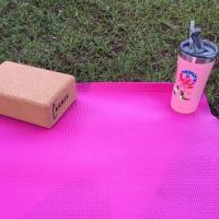 Shalom Yoga AL-Yogi Carrie