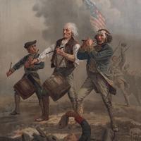 The American Patriot