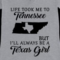 Texas to Tennessee Transplants