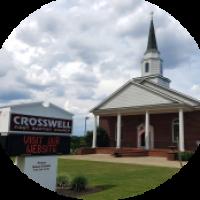 Crosswell First Baptist Church