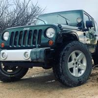 Single jeepers