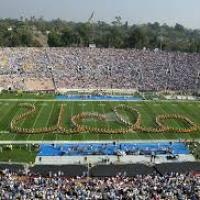 UCLA Marching Band Alumni Fan Page Unofficial