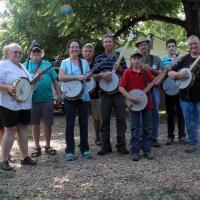 Mark's Five-String Banjo Directory