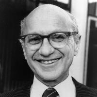 Milton Friedman - Economics