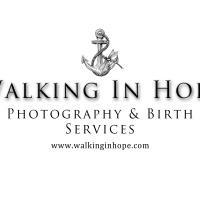 Walking In Hope | Birth and Photography Services