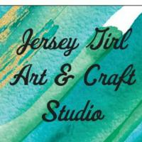Arts and Crafts with Jersey Girl