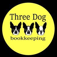 Three Dog Bookkeeping