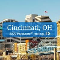 Cincinnati Friends