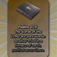 Scripture Pics (and other cool stuff about God)