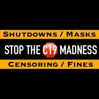 Stop The C19 Madness