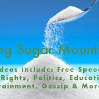 Leaving Sugar Mountain