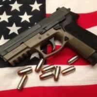Guns and ammo.  Buy, sell, and trade.