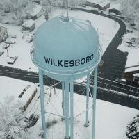 Wilkes County Information