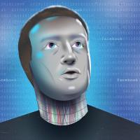 Mark Zuckerberg is a Little Bitch