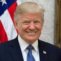 Love President Trump❤️