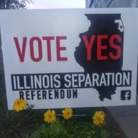 Illinois Separation Referendum