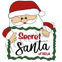 Secret Santa of Northeast La