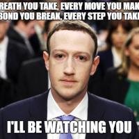 facebook exit - enter wimkin