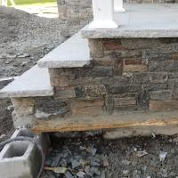 Robinson masonry