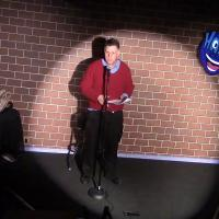 David Safier Comedian