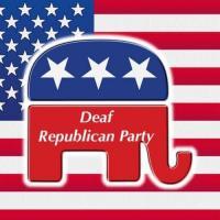 Deaf Republican Party
