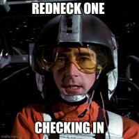 Captain Rednecks Doomsday Cafe