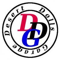 Desert Dolls Garage