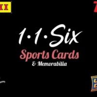 11Six Sports Cards