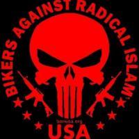Bikers Against Radical Islam Ohio