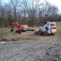 K D Construction/Excavation LLC