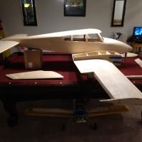 B'z Box, r/c airplane builders