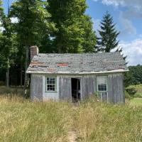 Abandoned heidihobbie